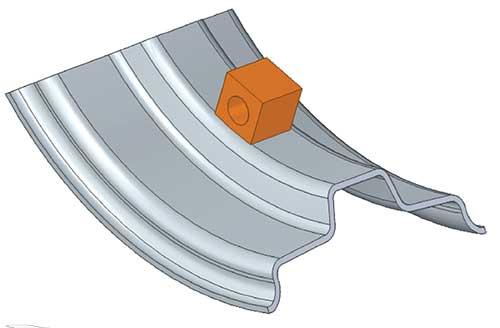 pronar wheels - koła skręcane uchwytowe