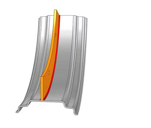 Pronar Wheels - Koła pierścieniowe i waflowe