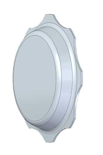 pronar wheels - koła skręcane