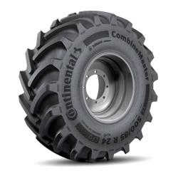 Pronar Wheels opony