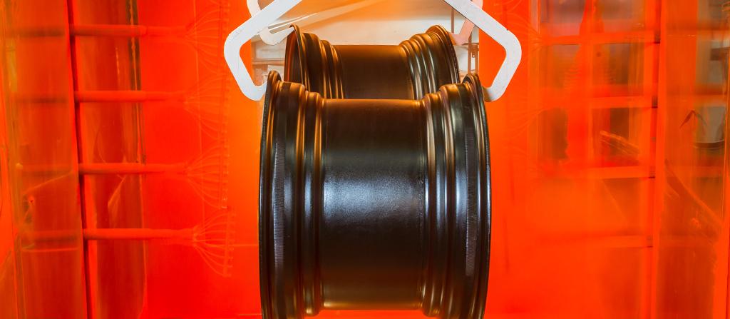 Pronar Wheels - Koła i opony